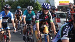 Start Forster Kuchentour 2014 (Bild: 6/24)