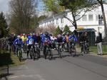 am Start für die 16 und 21 km (Bild: 3/23)